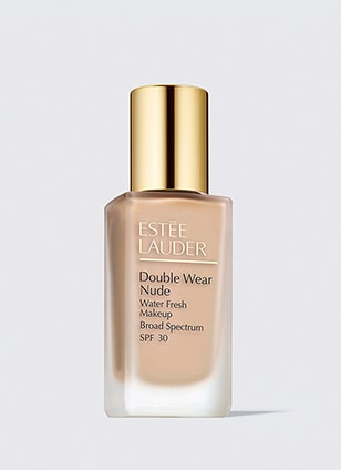 Double Wear Nude Water Fresh Makeup SPF30